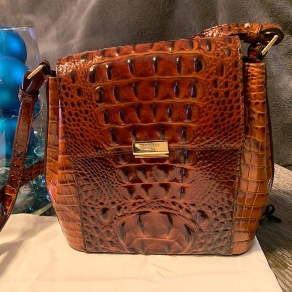 b5cd13f5c Brahmin Handbags - Brahmin Melbourne Crossbody